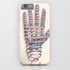 Hand Ribbon Slim Case iPhone 6s