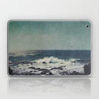 emerAld oceAn Laptop & iPad Skin