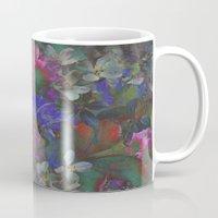 Midnight Garden Mug
