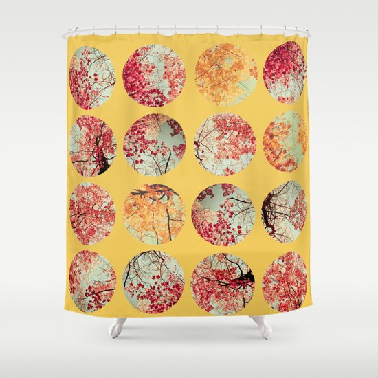 Sunflower Shower Curtain Hooks Product Details Page