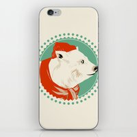 The Life Arctic iPhone & iPod Skin