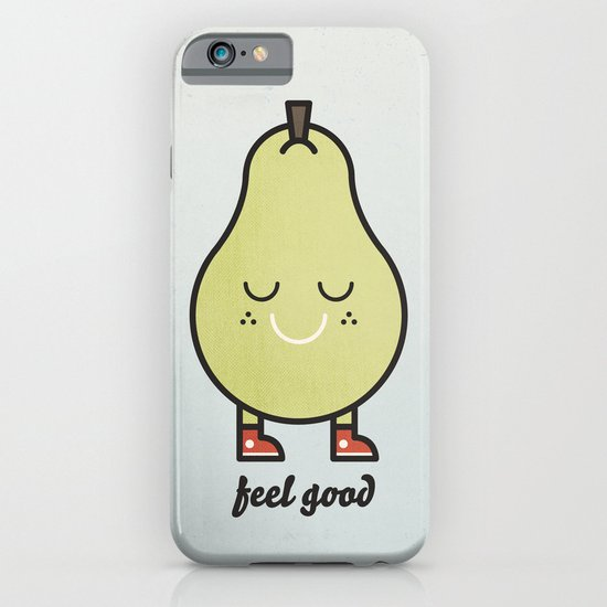 Feel Good iPhone & iPod Case