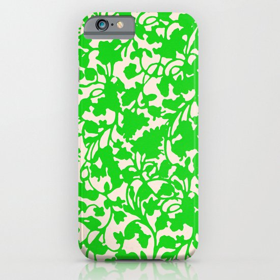 earth 10 iPhone & iPod Case