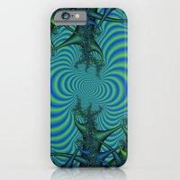 Disturbed  iPhone 6 Slim Case
