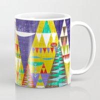 Les Alps Mug