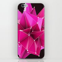 Nik Abstract 3D iPhone & iPod Skin