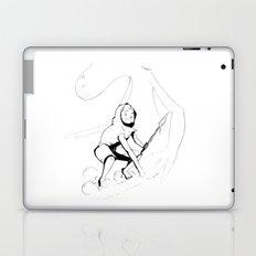 henon Laptop & iPad Skin
