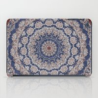A Glorious Morning (Mand… iPad Case
