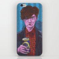 Jim iPhone & iPod Skin
