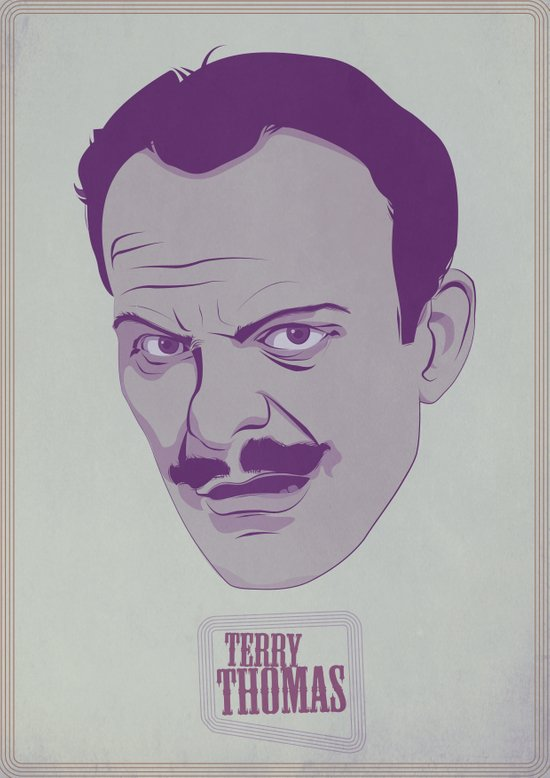 Terry3 Art Print