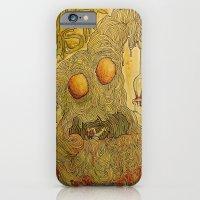 Killer Pasta iPhone 6 Slim Case