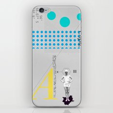 Copa. iPhone & iPod Skin
