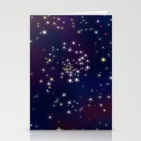 Far From Home 1 Stationery Cards
