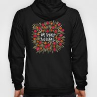 In Wine, There Is Truth … Hoody