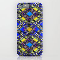 Diamond Graphix iPhone 6 Slim Case