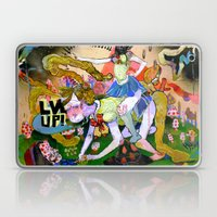 Lvl Up Laptop & iPad Skin