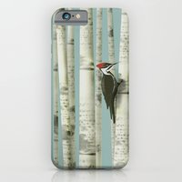 In the Trees iPhone 6 Slim Case