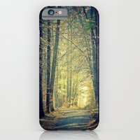 Licht Am Ende Des Weges iPhone 6 Slim Case