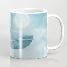 Whale Rider Mug