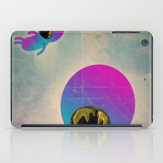 bimbo cosmico iPad Case