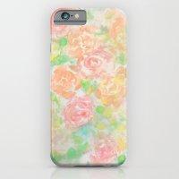 Forever Bouquet iPhone 6 Slim Case