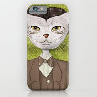 Mr. Jones iPhone 6 Slim Case