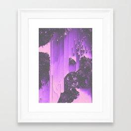 Framed Art Print - WOLFPACK - Malavida