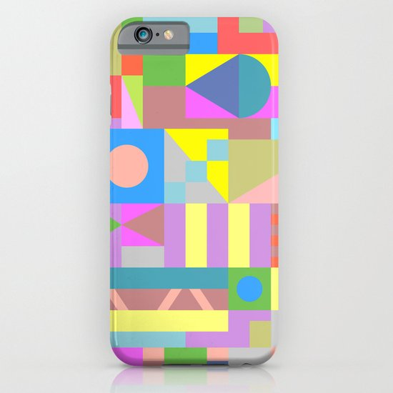The Best Possible Solution iPhone & iPod Case