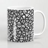 staklo (grays) Mug