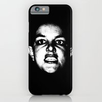 iPhone & iPod Case featuring Bald Britney Spears  by Jessica Buie