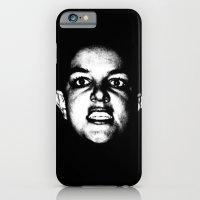 Bald Britney Spears  iPhone 6 Slim Case
