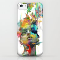 iPhone Cases featuring Dream Theory by Archan Nair