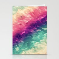 Sea Colors Stationery Cards