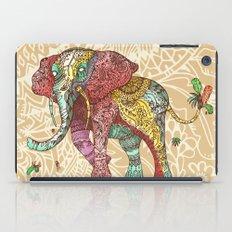 Elephant Ini iPad Case