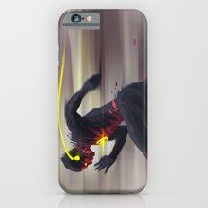 Reverse Flash iPhone 6 Slim Case