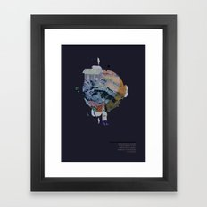 Day 127 Framed Art Print