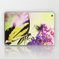 Butterfly Beauty Laptop & iPad Skin
