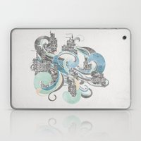 Salann Laptop & iPad Skin
