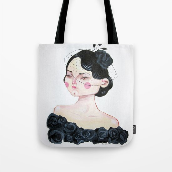Despecho/Spite Tote Bag