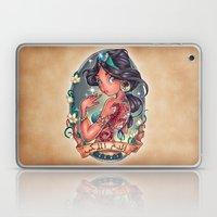 Royal Blood Laptop & iPad Skin