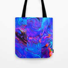 Clain Tote Bag