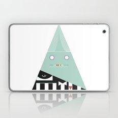 elegantes Dreieck Laptop & iPad Skin