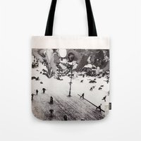 fun times Tote Bag