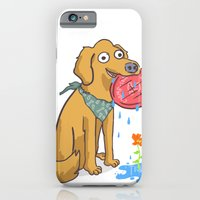 Dog Days iPhone 6 Slim Case