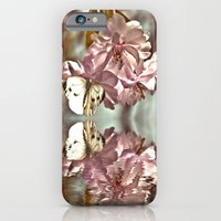 iPhone & iPod Case featuring Vintage reflections by Shalisa Photography