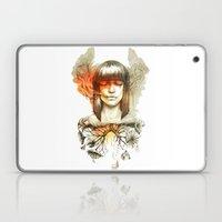 Evil's Smoke Laptop & iPad Skin