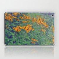 Impressionist Field Of F… Laptop & iPad Skin