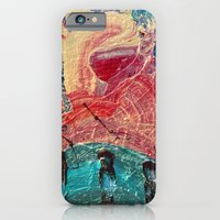 It formed itself after the gods defeated the Titans  iPhone 6 Slim Case