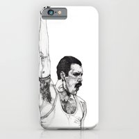 We Will Rock You iPhone 6 Slim Case