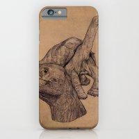 Lonely George  iPhone 6 Slim Case